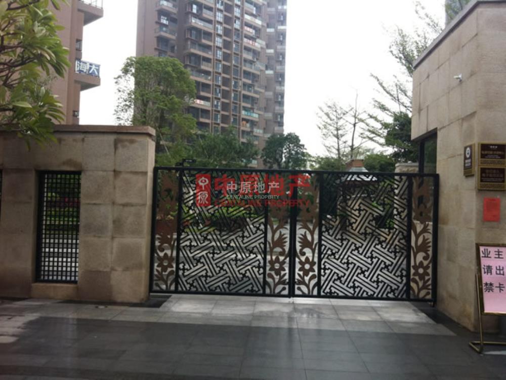 雍景湾花园