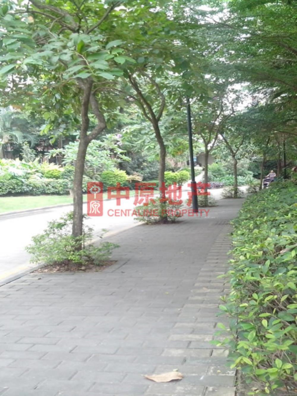 茵悦之生花园二期