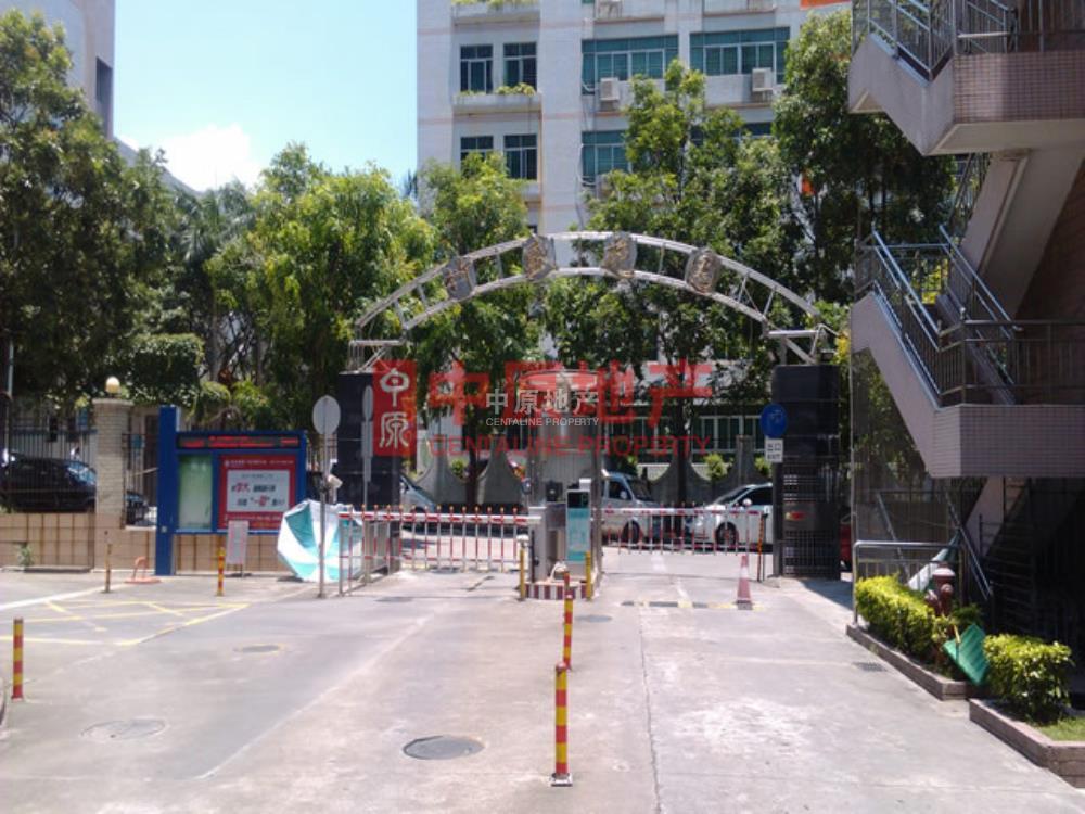 竹盛花园(三期)